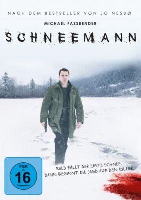 Schneemann, Jo Nesbø