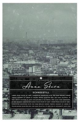 Schneestill - Anna Stern |