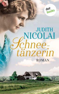 Schneetänzerin, Judith Nicolai