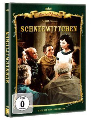 Schneewittchen, Jacob Grimm, Wilhelm Grimm, Günter Kaltofen
