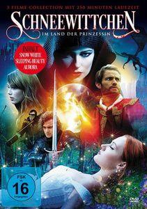 Schneewittchen - Im Land der Prinzessin, Jane March, Casper Van Dien