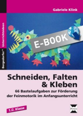 Schneiden, Falten & Kleben, Gabriele Klink
