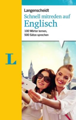 Schnell mitreden auf Englisch, Christiane Bohner