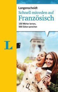 Schnell mitreden auf Französisch - Fabienne Schreitmüller pdf epub