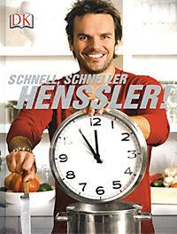 Schnell, schneller, Henssler - Produktdetailbild 1