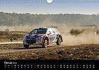 Schnell - Schneller - Rallye (Wandkalender 2019 DIN A4 quer) - Produktdetailbild 2