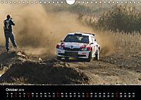 Schnell - Schneller - Rallye (Wandkalender 2019 DIN A4 quer) - Produktdetailbild 10
