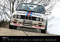 Schnell - Schneller - Rallye (Wandkalender 2019 DIN A4 quer) - Produktdetailbild 3