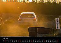 Schnell - Schneller - Rallye (Wandkalender 2019 DIN A4 quer) - Produktdetailbild 6