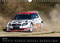 Schnell - Schneller - Rallye (Wandkalender 2019 DIN A4 quer) - Produktdetailbild 7