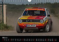 Schnell - Schneller - Rallye (Wandkalender 2019 DIN A4 quer) - Produktdetailbild 5