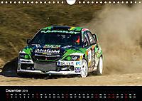 Schnell - Schneller - Rallye (Wandkalender 2019 DIN A4 quer) - Produktdetailbild 12