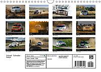 Schnell - Schneller - Rallye (Wandkalender 2019 DIN A4 quer) - Produktdetailbild 13