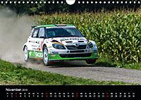Schnell - Schneller - Rallye (Wandkalender 2019 DIN A4 quer) - Produktdetailbild 11