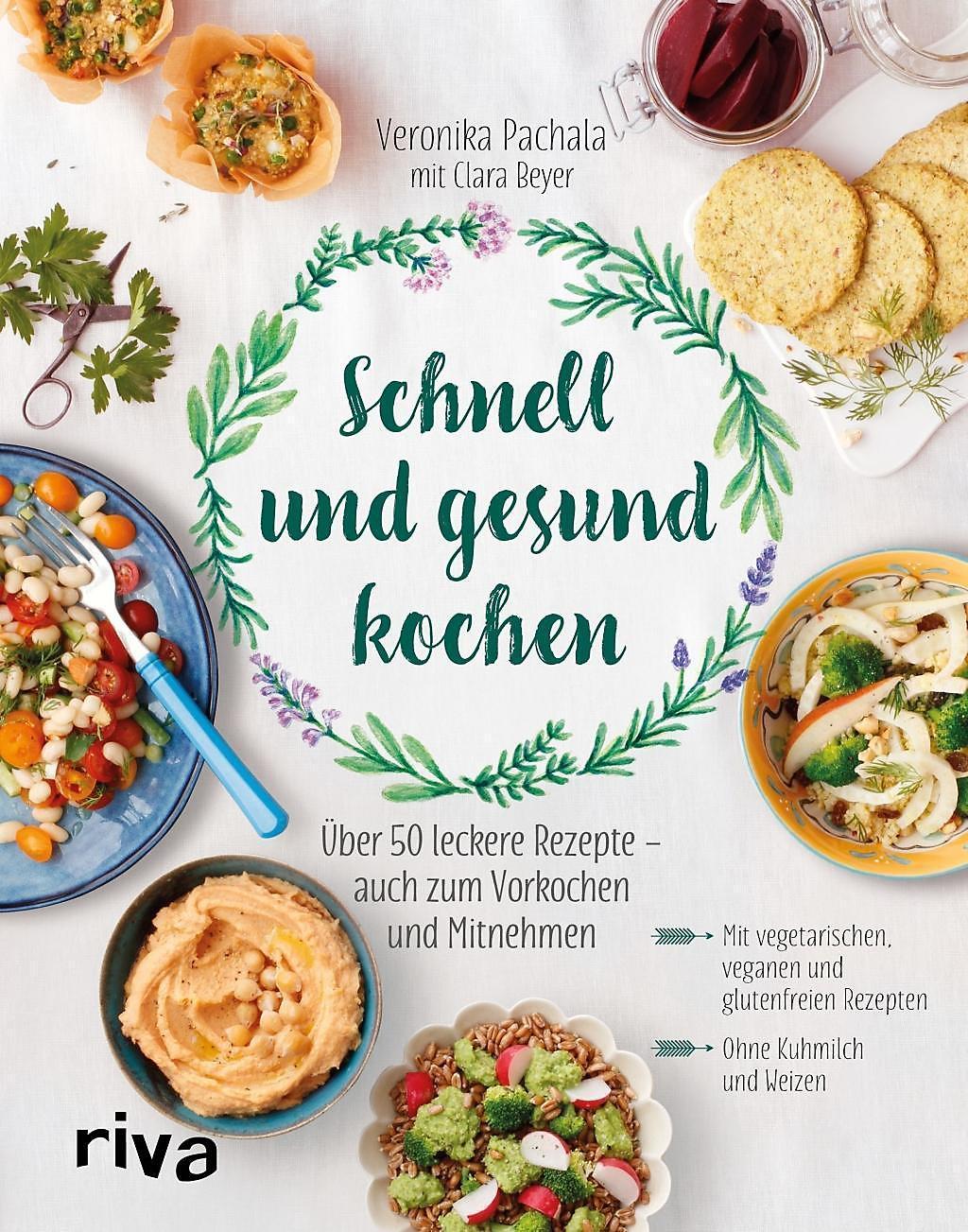 3b929eefd7 Schnell und gesund kochen Buch versandkostenfrei bei Weltbild.ch