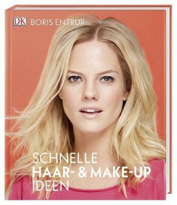 Schnelle Haar- und Make-Up-Ideen, Boris Entrup