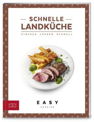 Schnelle Landküche - ZS-Team |