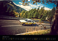 Schnelle Opel (Wandkalender 2019 DIN A3 quer) - Produktdetailbild 1