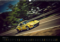 Schnelle Opel (Wandkalender 2019 DIN A3 quer) - Produktdetailbild 3