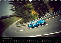 Schnelle Opel (Wandkalender 2019 DIN A3 quer) - Produktdetailbild 9