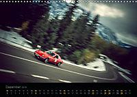 Schnelle Opel (Wandkalender 2019 DIN A3 quer) - Produktdetailbild 12