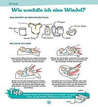 Schnelleinstieg Baby - Alles, was junge Eltern wissen müssen - Produktdetailbild 2