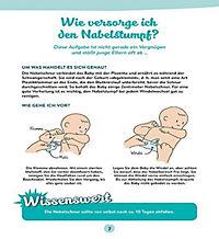 Schnelleinstieg Baby - Alles, was junge Eltern wissen müssen - Produktdetailbild 3