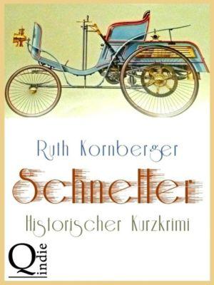 Schneller, Ruth Kornberger