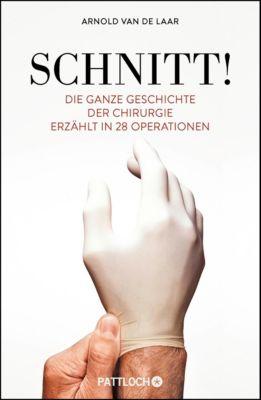 Schnitt!, Arnold Van de Laar