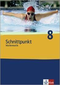 Schnittpunkt, Ausgabe Rheinland-Pfalz, Neubearbeitung: Klasse 8