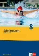 Schnittpunkt, Ausgabe Rheinland-Pfalz, Neubearbeitung: Klasse 8, Arbeitsheft