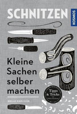 Schnitzen - Niklas Karlsson |