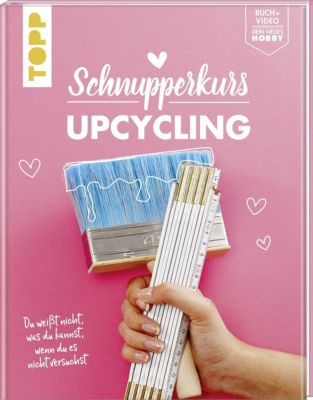 Schnupperkurs - Upcycling - Frank Rath |