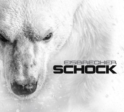 Schock (Limited Digipack), Eisbrecher