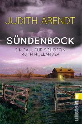 Schöffin Ruth Holländer Band 2: Sündenbock - Judith Arendt pdf epub