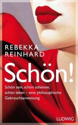 SCHÖN!, Rebekka Reinhard