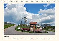Schöne Ansichten - Heppenheim an der Bergstraße (Tischkalender 2019 DIN A5 quer) - Produktdetailbild 5