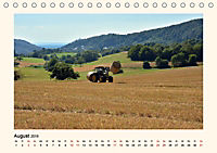 Schöne Ansichten - Heppenheim an der Bergstraße (Tischkalender 2019 DIN A5 quer) - Produktdetailbild 8