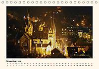 Schöne Ansichten - Heppenheim an der Bergstraße (Tischkalender 2019 DIN A5 quer) - Produktdetailbild 11