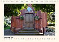 Schöne Ansichten - Heppenheim an der Bergstraße (Tischkalender 2019 DIN A5 quer) - Produktdetailbild 9