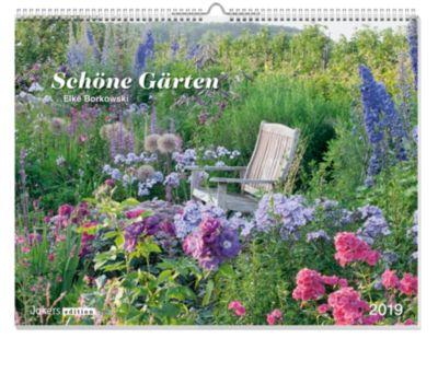 Schöne Gärten 2019
