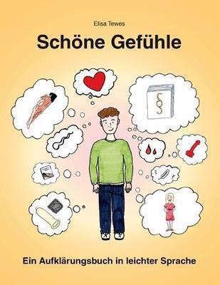 Schöne Gefühle - Elisa Tewes pdf epub