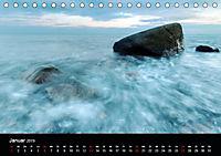 schöne Küsten (Tischkalender 2019 DIN A5 quer) - Produktdetailbild 1