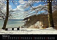 schöne Küsten (Tischkalender 2019 DIN A5 quer) - Produktdetailbild 2