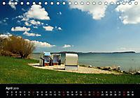 schöne Küsten (Tischkalender 2019 DIN A5 quer) - Produktdetailbild 4