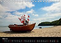 schöne Küsten (Tischkalender 2019 DIN A5 quer) - Produktdetailbild 5