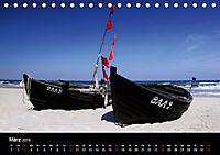 schöne Küsten (Tischkalender 2019 DIN A5 quer) - Produktdetailbild 3