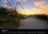 schöne Küsten (Tischkalender 2019 DIN A5 quer) - Produktdetailbild 8