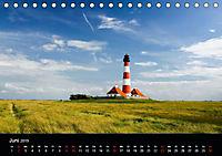 schöne Küsten (Tischkalender 2019 DIN A5 quer) - Produktdetailbild 6