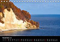 schöne Küsten (Tischkalender 2019 DIN A5 quer) - Produktdetailbild 11